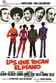 Primary photo for Los que tocan el piano