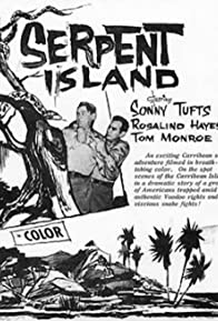 Primary photo for Serpent Island