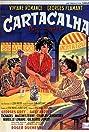 Cartacalha, reine des gitans (1942) Poster