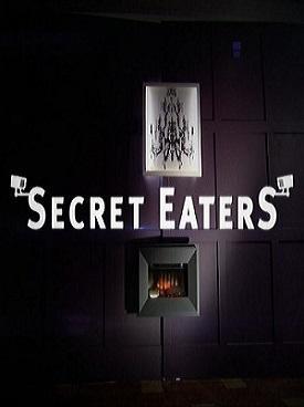 Where to stream Secret Eaters