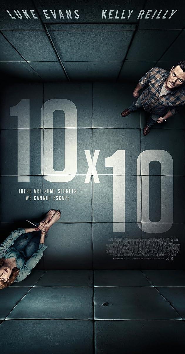 Tội Ác Sau Phòng Kín - 10x10 (2018)