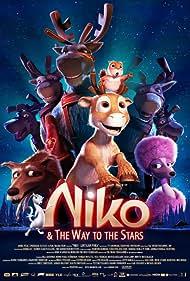 Niko - lentäjän poika (2008)