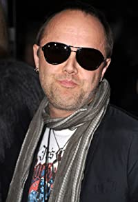 Primary photo for Lars Ulrich