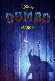 Dumbo Poster