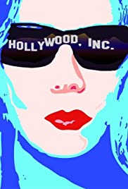 Hollywood Inc. Poster