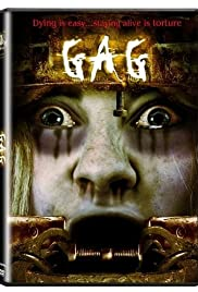 Gag (2006) Poster - Movie Forum, Cast, Reviews