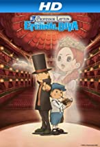 Primary image for Professor Layton and the Eternal Diva