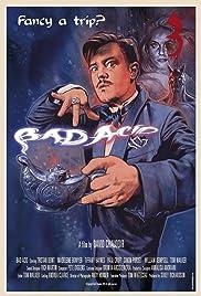 Bad Acid Poster