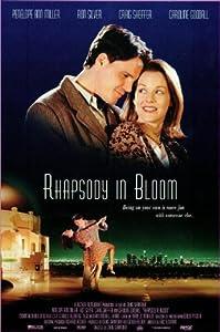 Rhapsody in Bloom none