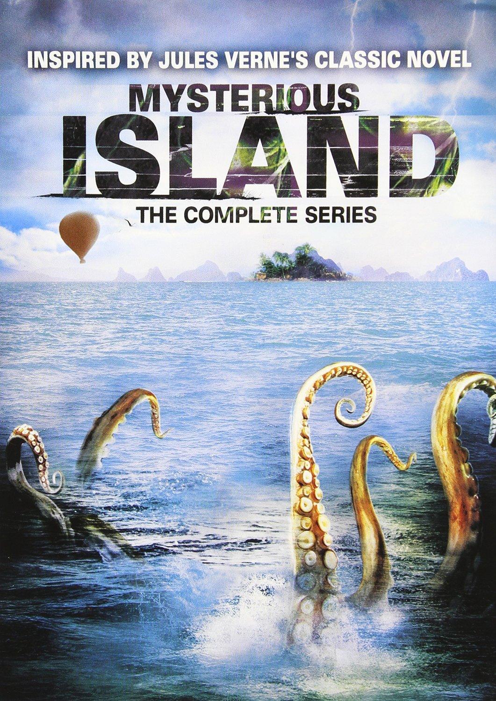 Mysterious Island TV Series 1995