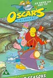 Oscar's Orchestra Poster