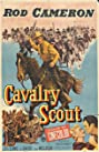 Cavalry Scout (1951) Poster