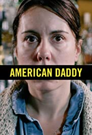 American Daddy Poster