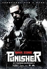 Ray Stevenson in Punisher: War Zone (2008)