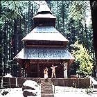 Janakaraj and Madhoo in Roja (1992)