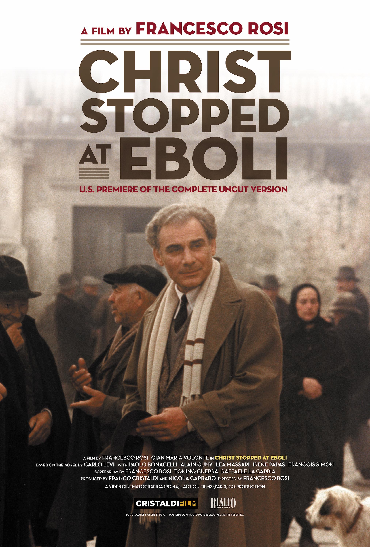 Cristo Si è Fermato A Eboli 1979 Imdb