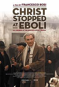 Gian Maria Volontè, Paolo Bonacelli, Alain Cuny, Lea Massari, and Irene Papas in Cristo si è fermato a Eboli (1979)