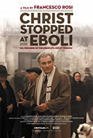 Christ Stopped at Eboli (1979) Poster - Movie Forum, Cast, Reviews