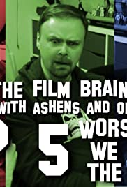Top 5 Worst Films We Saw in the Cinema Poster