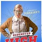 Julie Zangenberg in Hedensted High (2015)
