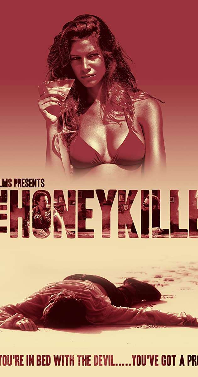 Subtitle of The Honey Killer