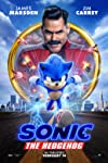 New Sonic the Hedgehog Ccxp Poster Is for Old School Gamers