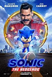 Sonic the Hedgehog (2020) 720p
