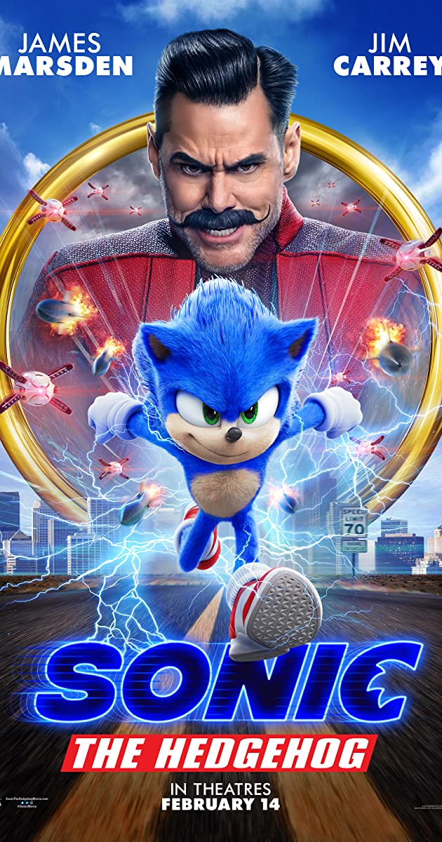 New Dvd Releases February 2020.Sonic The Hedgehog 2020 Release Info Imdb