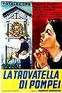 La trovatella di Pompei (1957) Poster