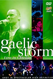 Gaelic Storm: Live in Chicago Poster