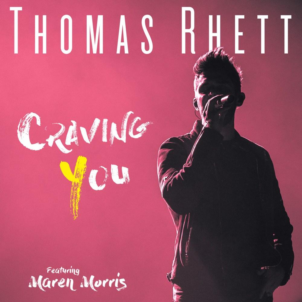 Thomas Rhett Ft. Maren Morris: Craving You