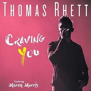 ipad downloading movies Thomas Rhett Ft. Maren Morris: Craving You by none [2048x2048]