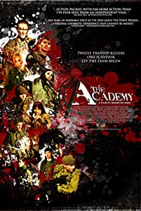 Top free movie downloads online The Academy Canada [480x640]