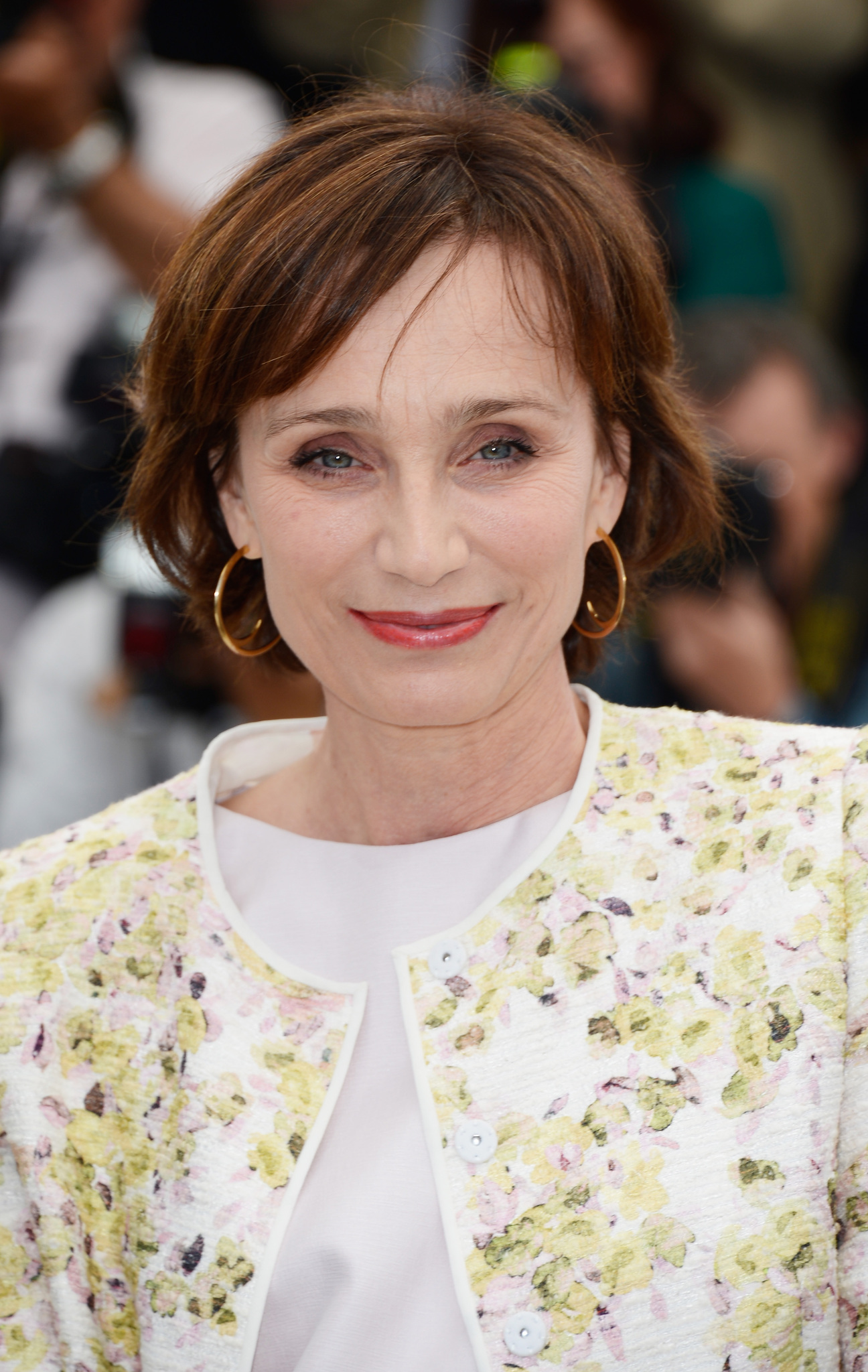 Image result for kristin scott thomas