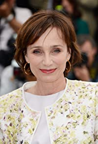 Primary photo for Kristin Scott Thomas