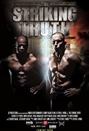 The Striking Truth 3D (2010) Poster - Movie Forum, Cast, Reviews