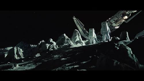 Transformers: Dark of the Moon -- Trailer #2