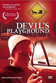 Devil's Playground(2002) Poster - Movie Forum, Cast, Reviews