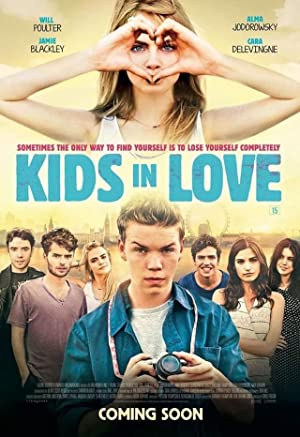 Kids in Love 2016 13
