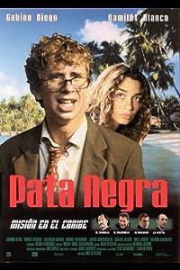 Torrent download sites movies Pata negra Spain [640x360]