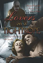 Lovers on a Tightrope Poster