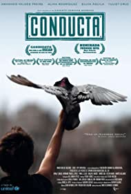Conducta (2014) Poster - Movie Forum, Cast, Reviews