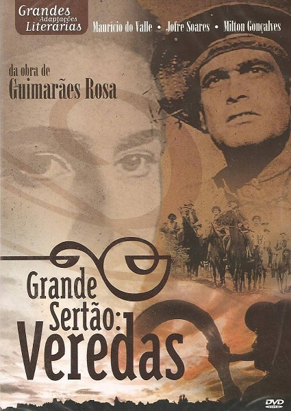 Grande Sertão [Nac] – IMDB 7.0