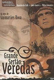 Grande Sertão Poster