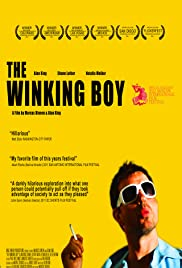 The Winking Boy Poster