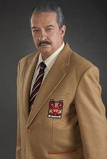 Humberto Elizondo Picture