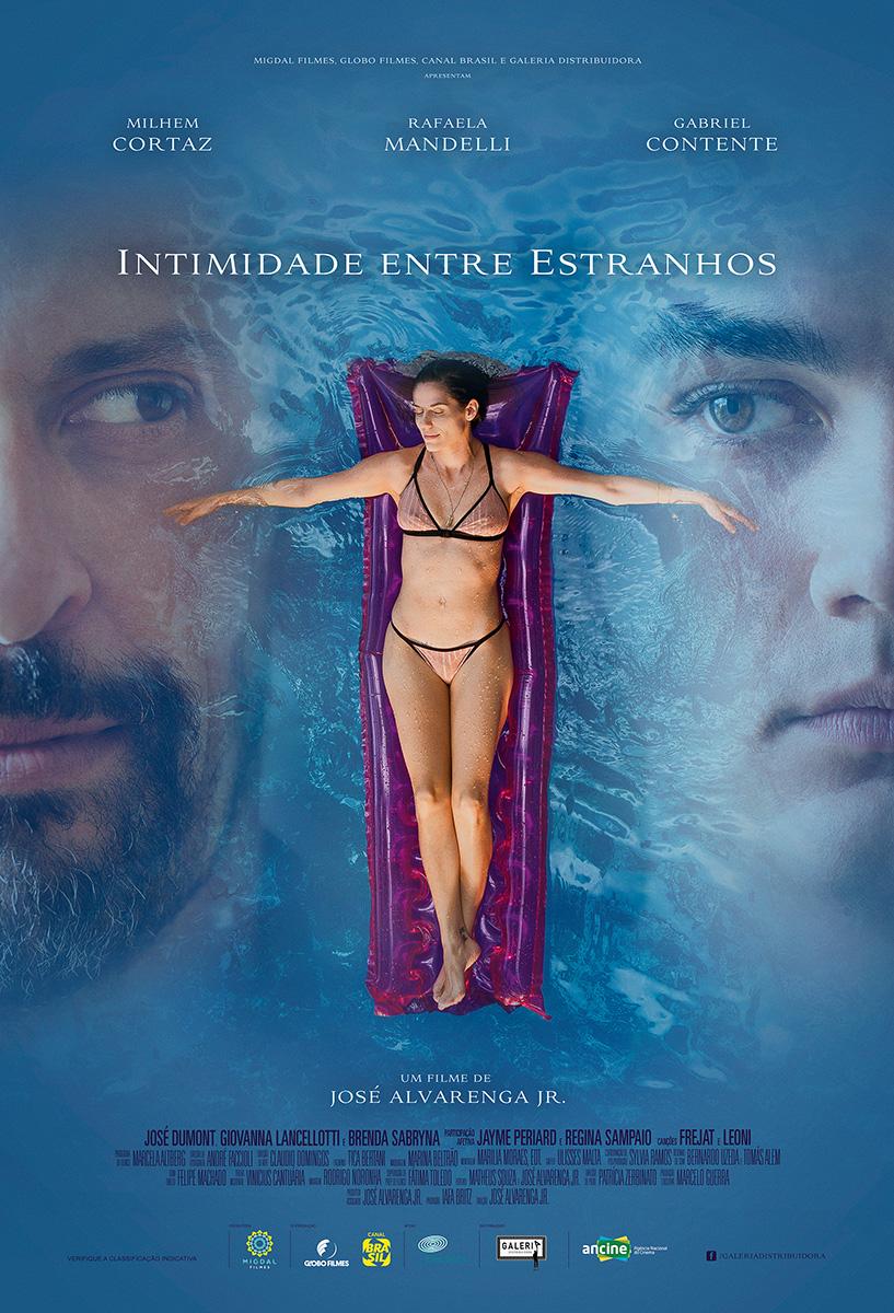 Intimidade Entre Estranhos [Nac] – IMDB 6.6