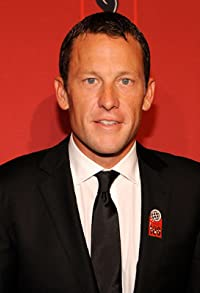Primary photo for Lance Armstrong