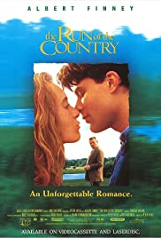 The Run of the Country (1995) Poster - Movie Forum, Cast, Reviews