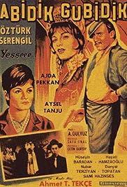 Abidik gubidik Poster